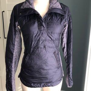 Lululemon jacket/sweater pull over
